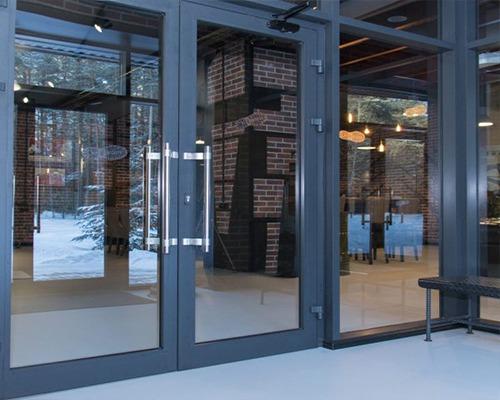 London Commercial Doors Company