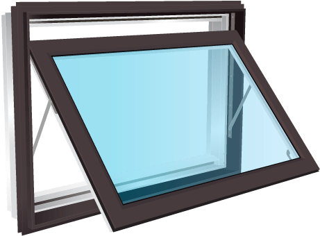 Awning window UK