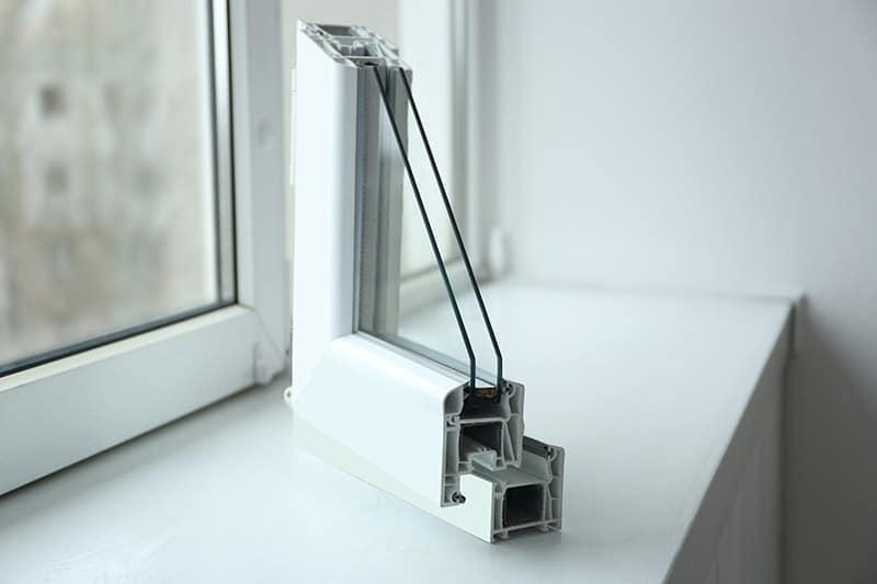 9 glass type daylight glazing