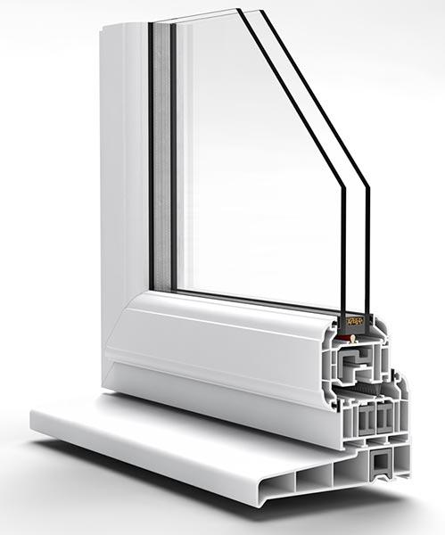 double glazing glass style